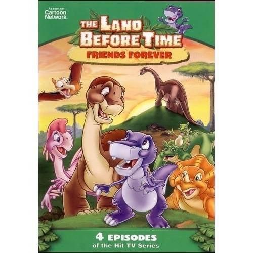 Land Before Time: Friends Forever (Full Frame)