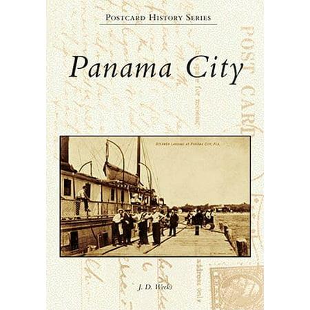 Panama City (Panama City Flori)