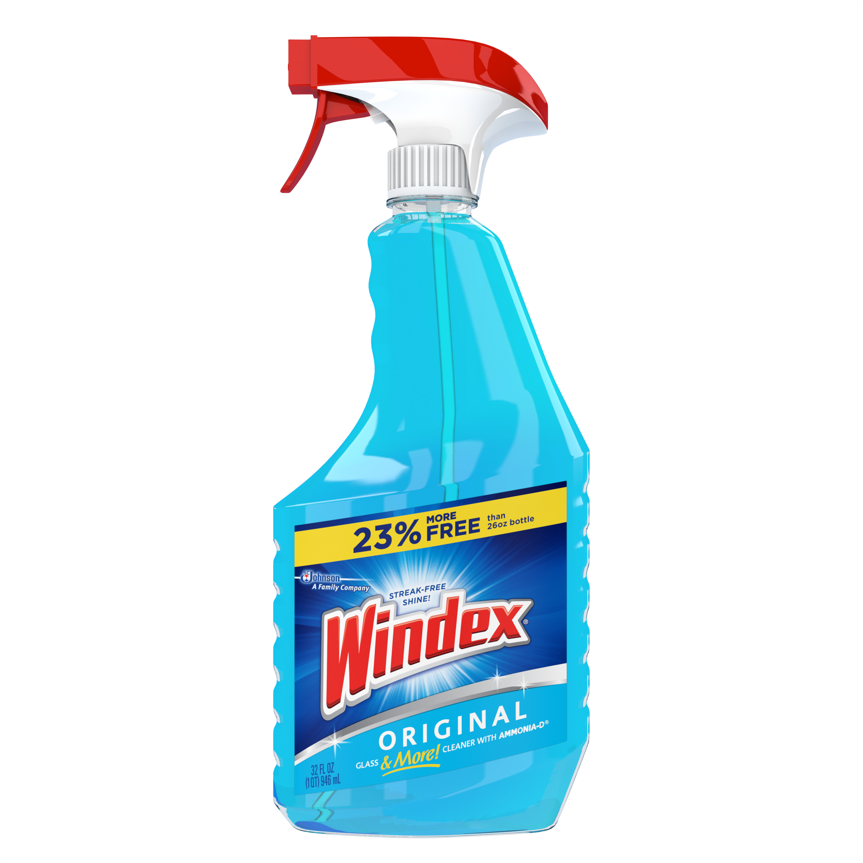 Windex Original Glass Cleaner 32 Ounces
