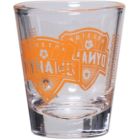 Cheap Personalized Shot Glasses No Minimum (Houston Dynamo 2oz. Collectible Game Day Shot Glass - No)