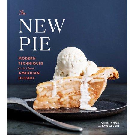 Mud Pie Dessert - The New Pie : Modern Techniques for the Classic American Dessert