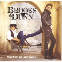 Waitin' on Sundown (CD)