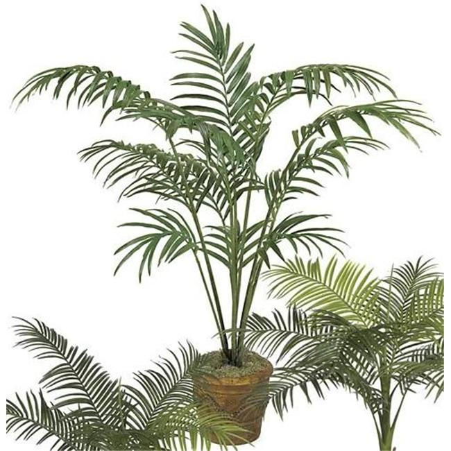 Autograph Foliages P-2840 - 8 Foot Paradise Palm Tree - Green