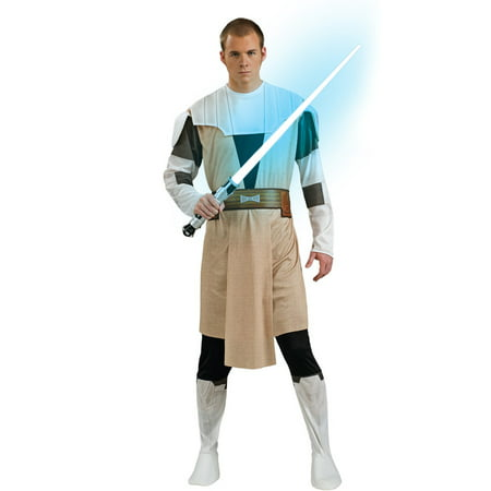 Men's Obi Wan Kenobi Clone Wars Costume