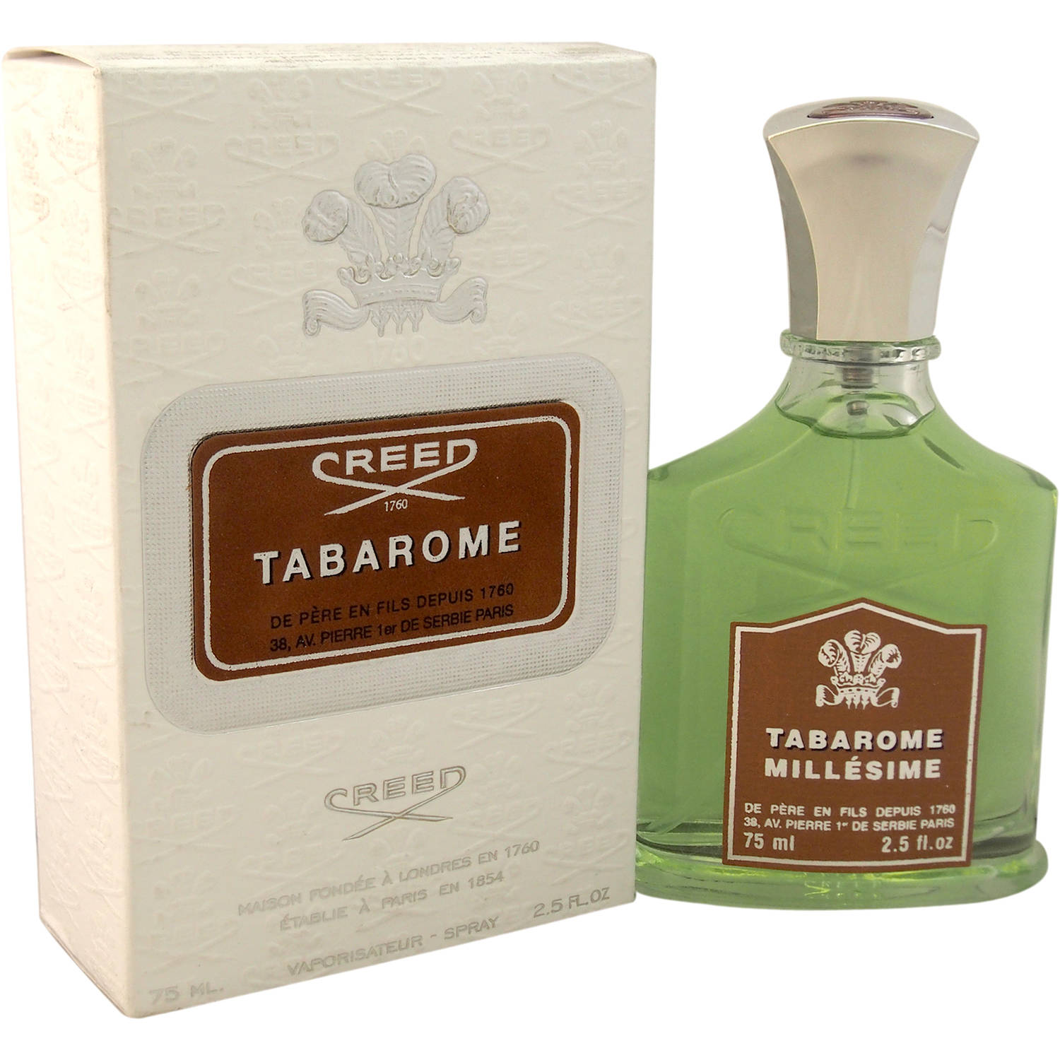Creed Tabarome Millesime Spray, 2.5 fl oz