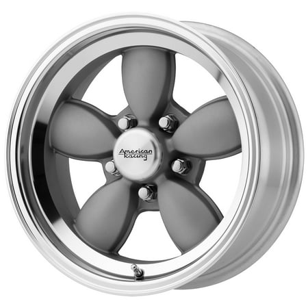 17 Racing Wheels - American Racing VN504 17x8 5x4.5