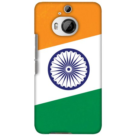 HTC One M9 PLUS Case, Premium Handcrafted Printed Designer Hard ShockProof Case Back Cover for HTC One M9 PLUS - One (Htc One X Plus Price In India)
