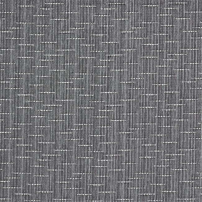 Designer Fabrics A382 54 In Wide Silver Solid Tweed Textured Metallic Upholstery Fabric