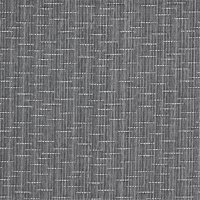 Designer Fabrics A382 54 in. Wide Silver Solid Tweed Textured Metallic Upholstery Fabric