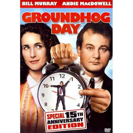 Groundhog Day (DVD) - Groundhog Day Craft
