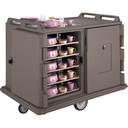 Cambro Meal Delivery Cart (Cambro Room Service / Meal Delivery Cart, 14