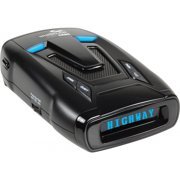 Whistler CR85 High Performance Laser Radar Detector