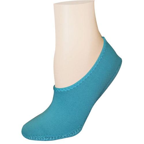 Muk Luks Self Warming Moisturizing Slippers