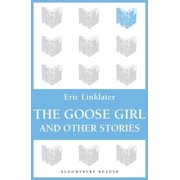 The Goose Girl and Other Stories - eBook