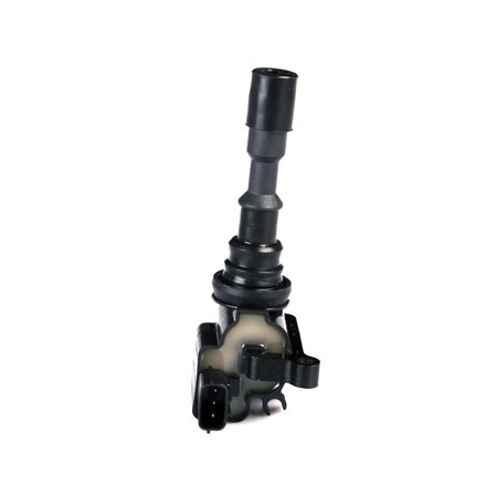 Naturally Aspirated Brake - New Ignition Coil For 2004 Kia Sorento LX Sport Utility 4-Door 3.5L 3497CC V6 GAS DOHC Naturally Aspirated Compatible with UF431 C1445