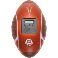 Arizona State Sun Devils Buzzerbeater Football Alarm Clock - No Size
