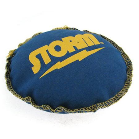 Storm Scented Grips Bag- Blue (Grip Bag)
