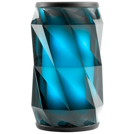 iHome iBT74 Bluetooth Color-Changing Rechargable Portable