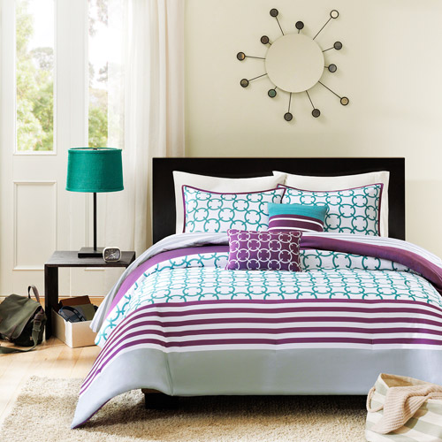 Home Essence Apartment Bailey Bedding Comforter Set