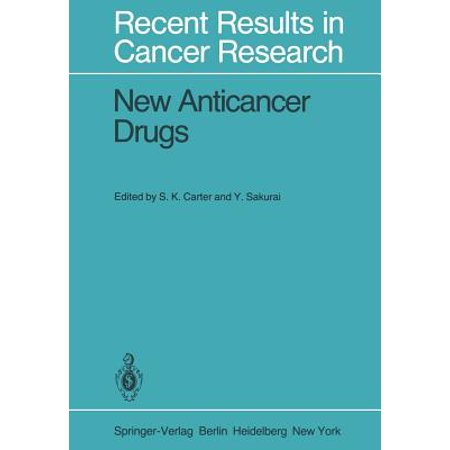 New Anticancer Drugs : Fourth Annual Program Review Symposium on Phase I and II in Clinical Trials, Tokyo, Japan, June 5-6, 1978. Us Japan Agreement on Cancer Research