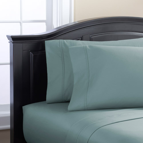 Select Edition 500 Thread Count Wrinkle Free Sheet Set with Platinum Touch Finish
