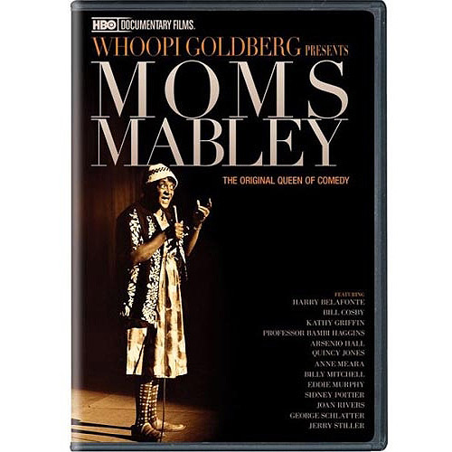 Whoopi Goldberg Presents Moms Mabley (Widescreen)