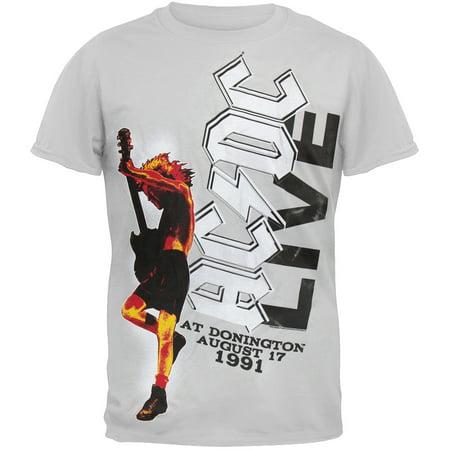 AC/DC - Donington 1991 Tour T-Shirt