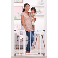 "Regalo Extra Wide Baby Gate, 29""-38.5"" with Walk Through Door"