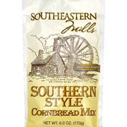 Southeastern Mills Country Cornbread Mix