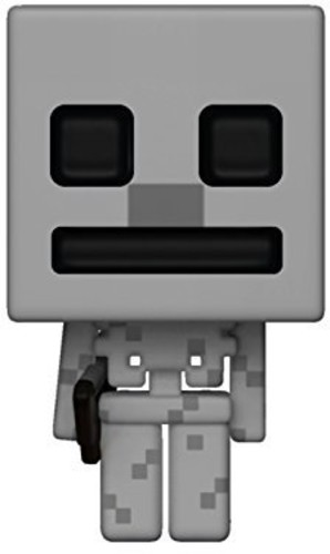 FUNKO POP! GAMES: Minecraft Skeleton by Funko