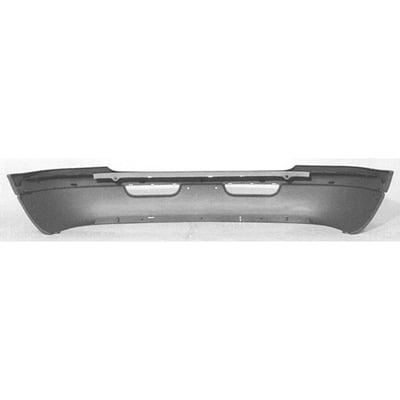 - CPP Front Bumper Face Bar for Dodge Ram Van, Truck, Van