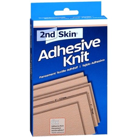 Spenco Adhesive Knit 6 Each (Pack of