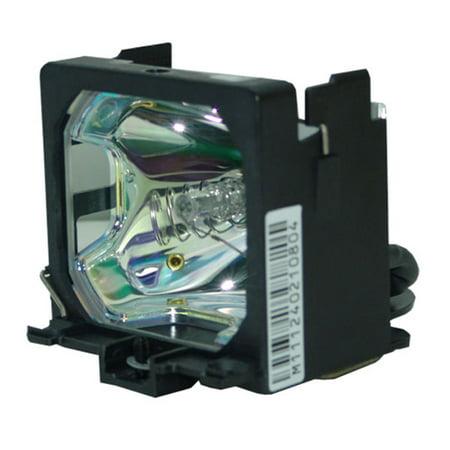 Lutema Platinum for Sony VPL-CS2 Projector Lamp with Housing (Original Philips Bulb Inside) - image 5 de 5