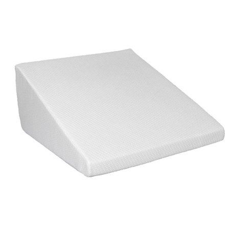 Ktaxon Washable Foam Bed Wedge Acid Reflux Pillow Back Leg Elevation Cushion (Milliard Foam Leg Elevator Cushion With Washable Cover)