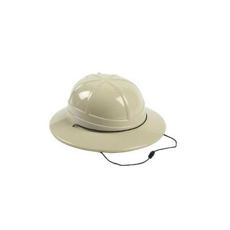 Pith Safari Helmet - Safari Pith Helmet