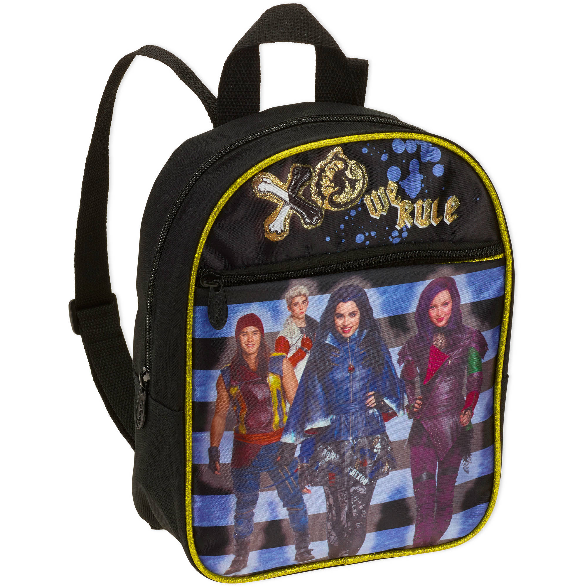 "Descendants 10"" Mini Backpack"