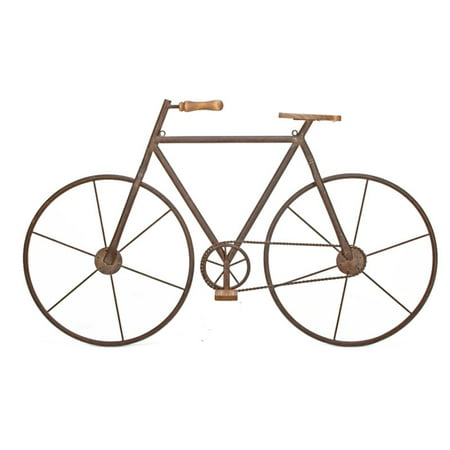 Tripar Bicycle Home Decor