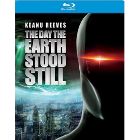 The Day the Earth Stood Still (Blu-ray)](Earth Day Giveaways)