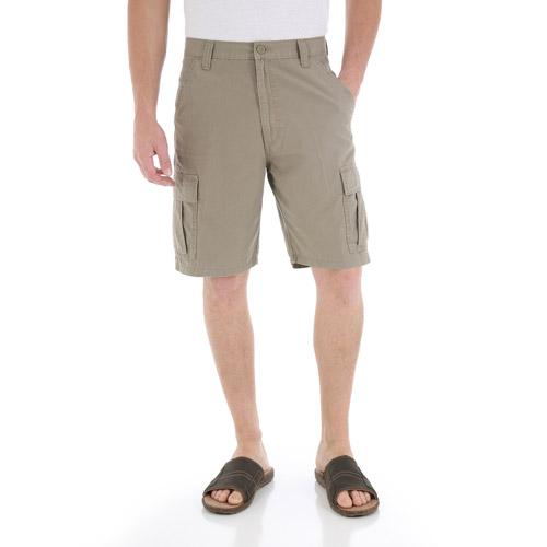 Wrangler - Men's Ripstop Cargo Short
