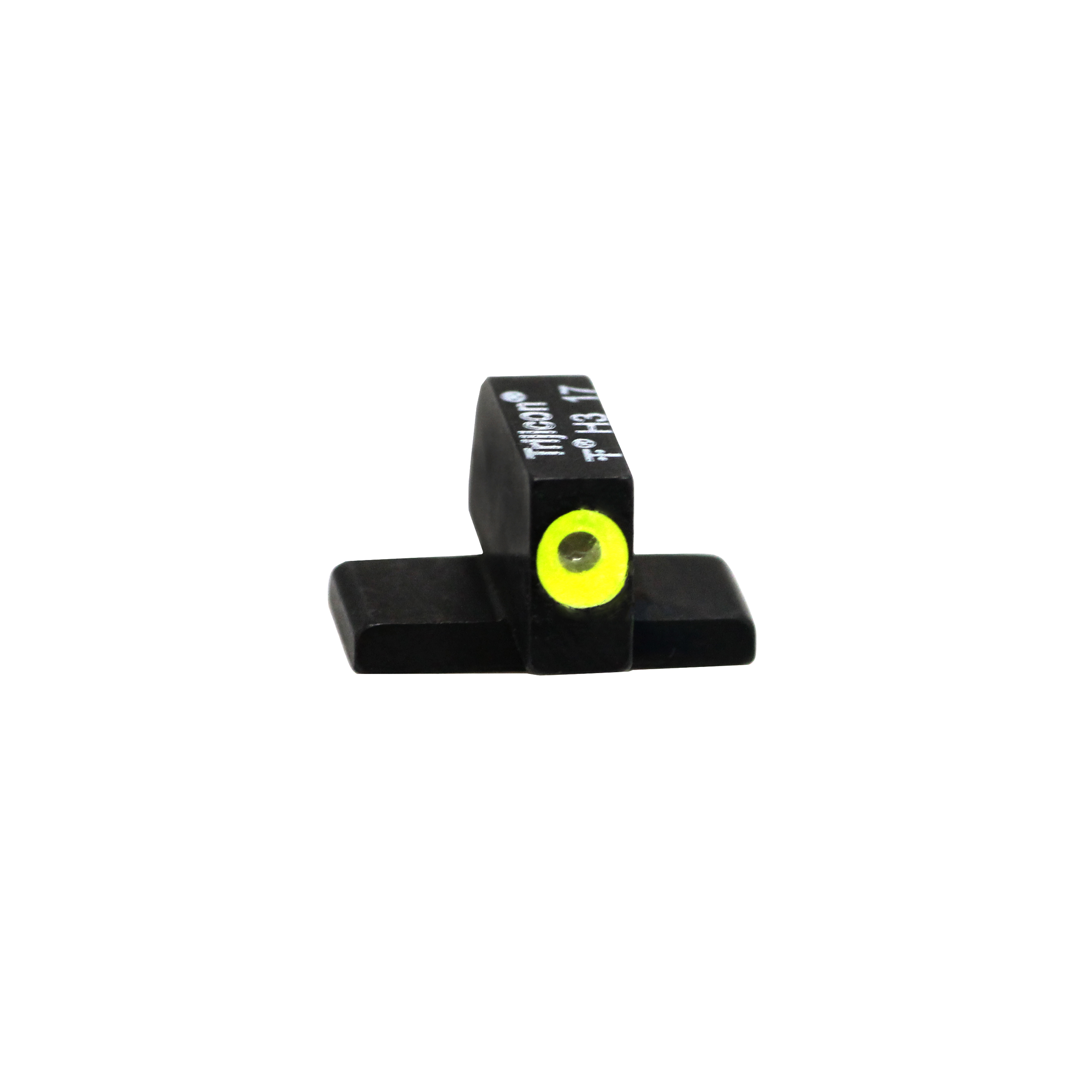 Trijicon HD XR Front Sight Sig Sauer 9mm and .357 Sig, Yellow Front Outline Lamo by Trijicon