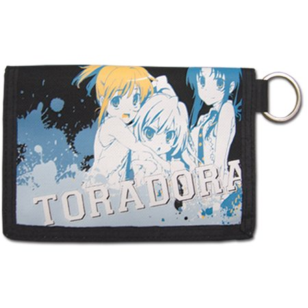Wallet   Toradora    New Group Gifts Toys Anime Licensed Ge80124