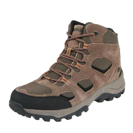 Northside Men's Monroe Mid Leather Hiking Boot