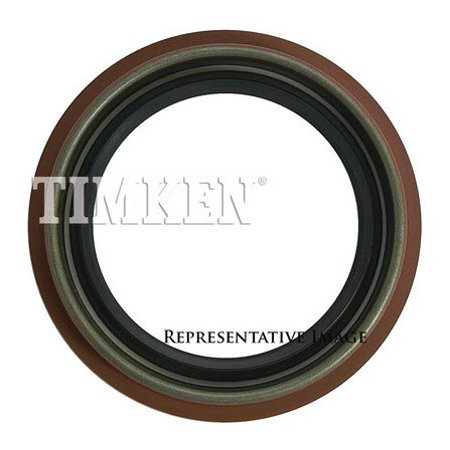 Auto Trans Output Shaft Seal Right Timken -