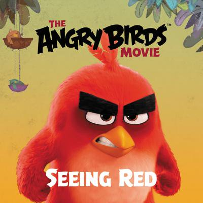 The Angry Birds Movie: Seeing Red - Angry Birds Happy Halloween 2-6