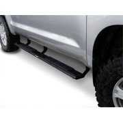 Go Rhino 650067B 5 in. OE Xtreme Low Profile SideSteps; Nerf/Step Bar