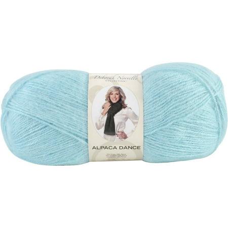 - Premier Yarns Deborah Norville Collection Alpaca Dance Yarn
