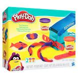 Play-Doh Fun Factory Assorted (pack of 3)
