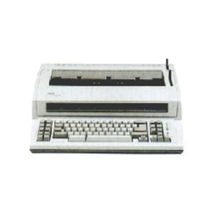 Ibm Wheelwriter 2000 Typewriter Exchange Year Warranty