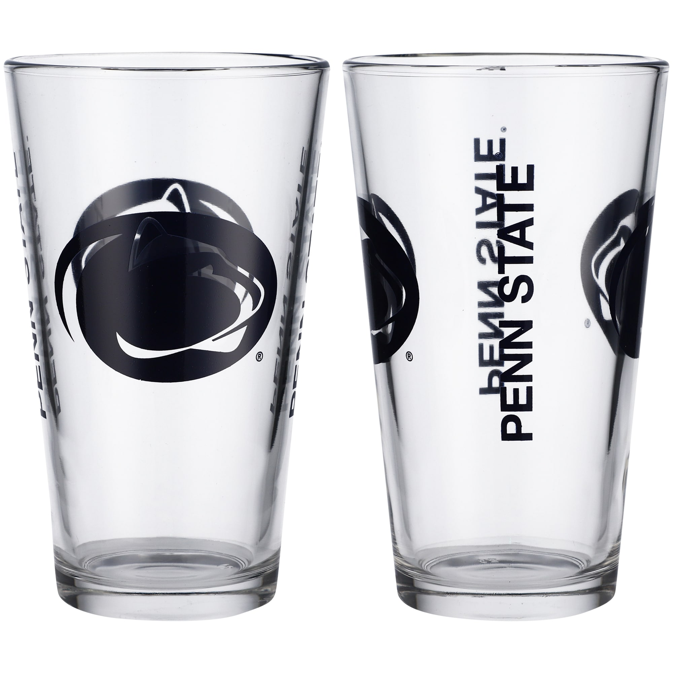 Penn State Pint Glass