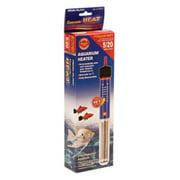 Penn Plax Cascade Heat Preset Submersible Heater - 25 Watt/10 Gal